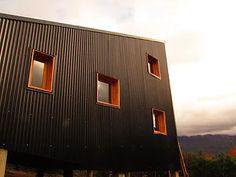 estudioforma - Arquitectura - Diseño y Construcción en madera | Mellizas