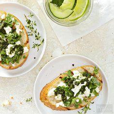Healthy Farmer's Market Recipes