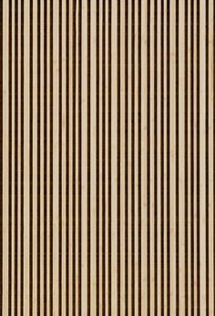 Carved and Acoustical Bamboo Panels | Plyboo, Smith & Fong