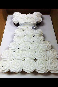 Cool cupcake idea