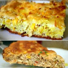 Quiches, Tortas Low Carb, Lasagna, Diet Recipes, Health Fitness, Gluten Free, Breakfast, Pizza Integral, Ethnic Recipes