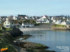 moelfre anglesey | Moelfre, Anglesey - 2E Images