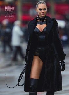 Vogue Australia_Julho 2013