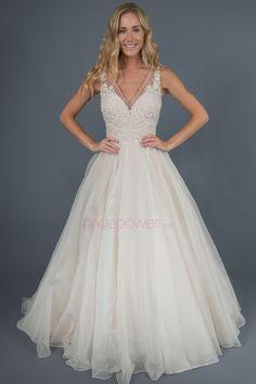Watters Full Skirt 18464 - https://bridepower.com/product/watters-full-skirt-18464/