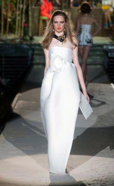 DSquared2 S/S 2014 Milan Fashion Week