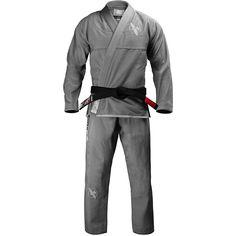 Jiu Jitsu Training, Jiu Jitsu Gi