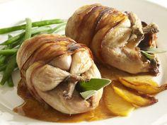 10 Romantic Dinner Recipes