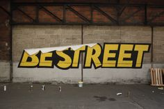 Be Street X Dr Colors