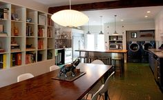 Mary Prince Photography © 2012 Houzz - eclectic - Dining Room - Other Metro - Mary Prince Photography