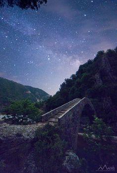 Αστροφωτογραφίζοντας το αρχέγονο «Γάλα της Ήρας» - Ελληνικό Πανόραμα