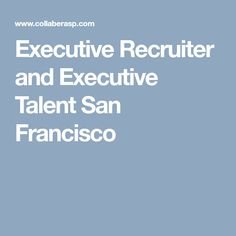With 5 decades of expertise, CollaberaSP being an Executive search firm brings together a team of executive recruiters, executive talent in San Francisco Executive Recruiters, Executive Search, A Team, North America, San Francisco, Top, Crop Shirt, Shirts