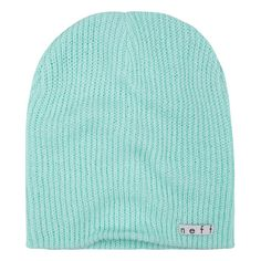 NEFF Daily Beanie ($16) ❤ liked on Polyvore