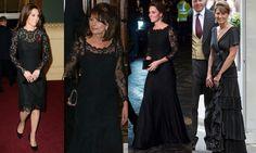 ¿Diana o Carole? Las dos mujeres emblemáticas que inspiran el armario de la Duquesa de Cambridge - Foto 5