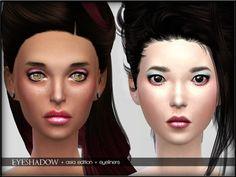 Eyeshadow Set 3 by ShojoAngel at TSR