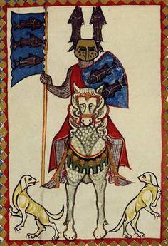 Cod. Pal. germ. 848 - Codex Manesse, f. 160v