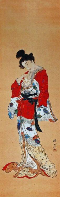 Kawanabe Kyōsai .