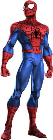 #Spiderman #Clip #Art. (Contest of Champions!) ÅWESOMENESS!!!™ ÅÅÅ+
