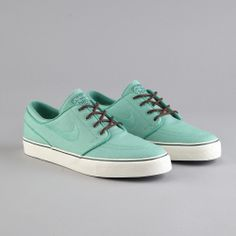 Flatspot - Nike SB Stefan Janoski Crystal Mint   Crystal Mint   Dark Atomic  Teal on 23e4d6c09