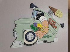 Ice Cream Lowrider