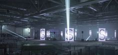"""This is """"OTWARCIE CENTRUM SYNCHROTRONOWEGO SOLARIS VIDEO INSTALATION"""" by  on Vimeo, the home for high quality videos and the people who love them."""
