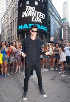 Siva, The Wanted