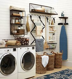 Laundry Room Organization                                                                                                                                                                                 More