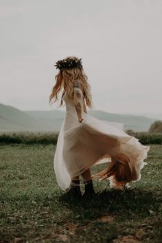 Carefree bridal inspiration | Image by Rubi Z Photography