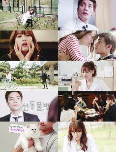 Noble My Love    Noble My Love Sung Hoon, Kim Jae Kyung Agosto-Sep. 2015 Naver TV Cast.