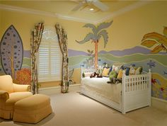 Baby room :) Baby Boy Rooms, Baby Room, Custom Homes, Little Ones, Baby Kids, Toddler Bed, Nursery, Projects, Room Ideas