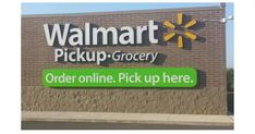 Sign up to Walmart's new online Grocery ordering. Place your order online and pickup at the store. They will load your car for you. No need to get out of your car. In some areas, you can have your order delivered to your home. There is a minimum order. In most places it says $50, but on the actual form it says $30. Not sure about the minimum. Not available in all areas yet.You can refer to your friends and earn up to $200 to spend on your groceries. Click on the highlighted link above...