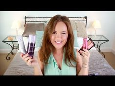 Heres the link to watch my Mila Kunis makeup tutorial if you havent seen it yet! - http://youtu.be/JEJIwlhjx2Q Thank you for watching guys! If you enjoyed this video please click the like button!  LINKS TO ALL PRODUCTS AND THINGS I TALKED ABOUT IN THIS VIDEO:  TV Show: Pretty Little Liars Audible: Twilight - Get a free audiobook using these ...