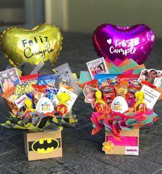 Ideas Sorpresa, Chocolates, Business, Birthday, Gifts, Happy, Amor, Best Friend Birthday Gifts, Basket Gift