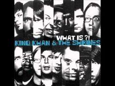 ▶ king khan and the shrines - welfare bread - YouTube