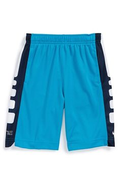Boy's Nike 'Elite Stripe' Shorts