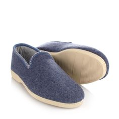 Mexican Cabrales Slippers