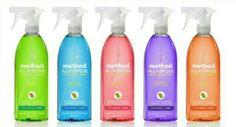 #Method #Cleaner #Spray #AllPurpose