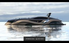2013 Gray Design Strand Craft 166 Xhibitionist Yacht concept boat boats ship ships luxury g Yacht Design, Boat Design, Super Yachts, Vacation Meme, Travel Humor, Yacht Boat, Motor Yacht, Batmobile, Water Crafts