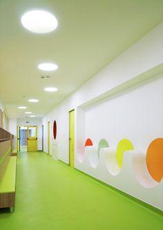 Gallery - FCA Srbija Kindergarten / IDEST Doo - 6