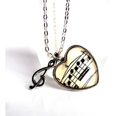 Image result for musical note jewellery