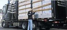 KAREKA, spol. s r.o. – Sbírky – Google+ Trucks, Signs, Vehicles, Google, Truck, Shop Signs, Sign, Cars, Vehicle