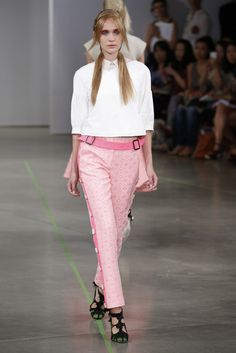 Creatures of the Wind RTW Spring 2013 - Runway, Fashion Week, Reviews and Slideshows - WWD.com