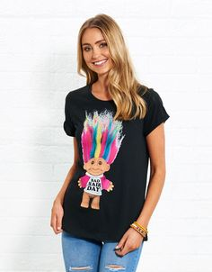8aff3b3a 28 Best Dreamworks Trolls Boys And Girls Clothing images in 2019 ...