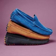 Instagram: Shop Bermuda #dunelondon #duneshoes #shoes #drive #loafer #mensfashion #mensstyle