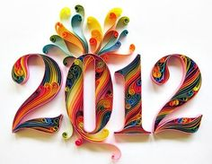 Quilled 2012