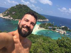 The Gay Selfie of your life: Ko Nang Yuan