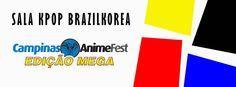 Campinas Anime Fest edição Mega com várias atividades!