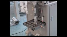AMS DXDK 80 packaging or filling machine
