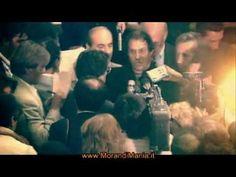 GIANNI MORANDI - ADRIANO CELENTANO, LA STORIA DELLA MUSICA ITALIANA  Regia: Gaetano Morbioli Produzione: Run Multimedia