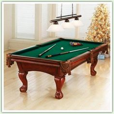 Game Tables: Shop Pool Tables, Air Hockey, Foosball and More