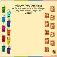 Halloween D&D Game